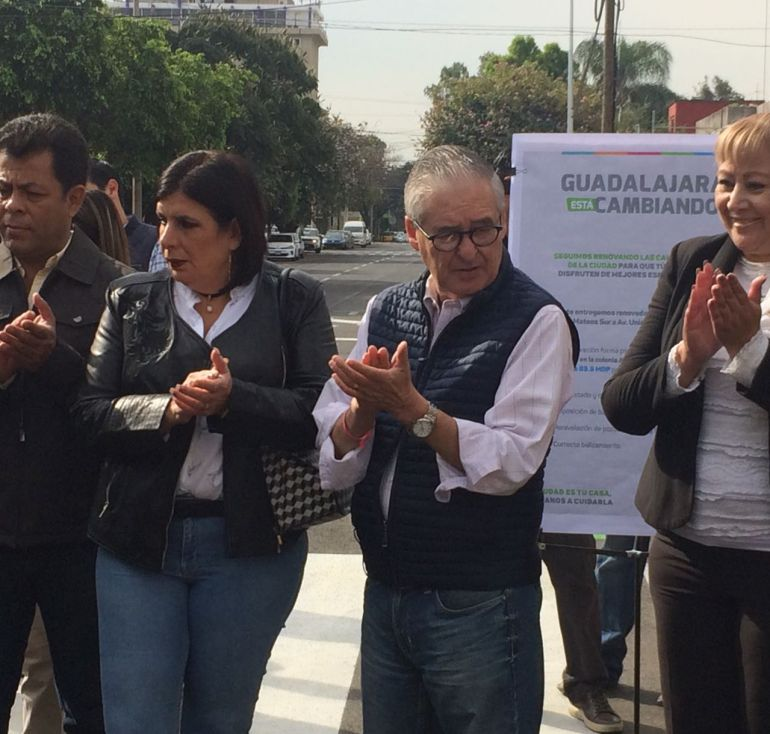 """Enrique Ibarra evade el tema de """"Alberto Uribe"""""""