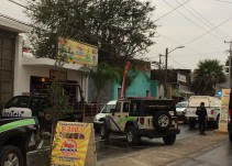 Asesinan a seis en un restaurante de Tlaquepaque