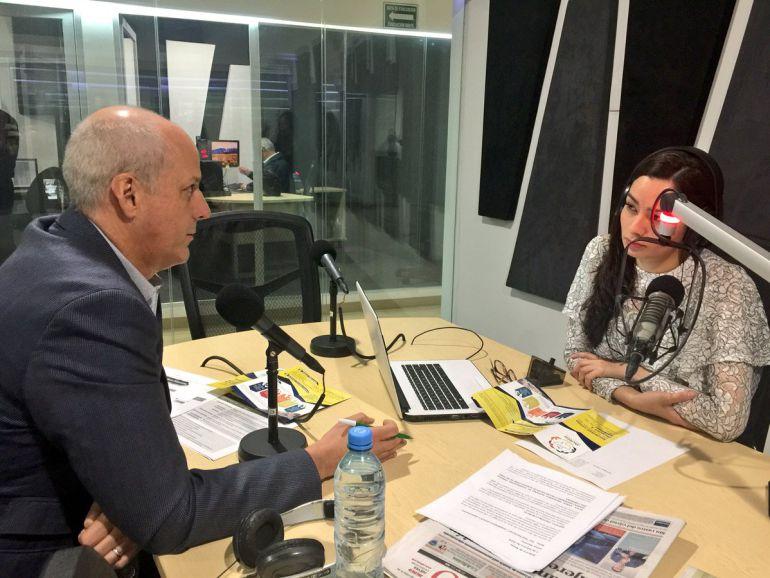 Entrevista Mexicanos Primero Jalisco