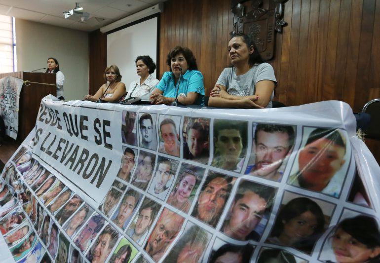 CPS pide nueva convocatoria para fiscal de personas desaparecidas