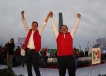 PRI ratifica a Almaguer y Barba para buscar alcaldías de GDL y Tlaquepaque