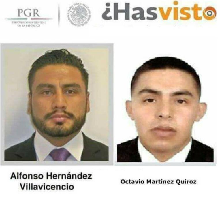Buscan a 2 integrantes de la SEIDO desaparecidos