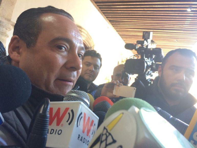 Posponen hasta marzo restricciones de paso a camiones de carga en López Mateos
