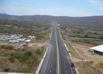 Inauguran carretera que corta distancia a Puerto Vallarta