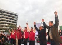 Mujeres precandidatas a alcaldías metropolitanas no generaron confianza: PRI