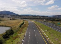 Cierran la autopista a Colima