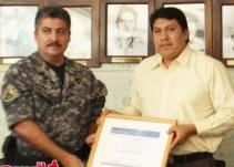"""Víctimas del restaurante """"El Cangrejo"""" implicados en agresión del comandante Rogelio Andrade"""
