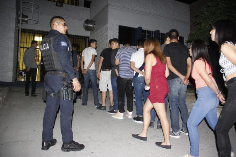 Denuncia ciudadana ayuda a detectar fiestas rave