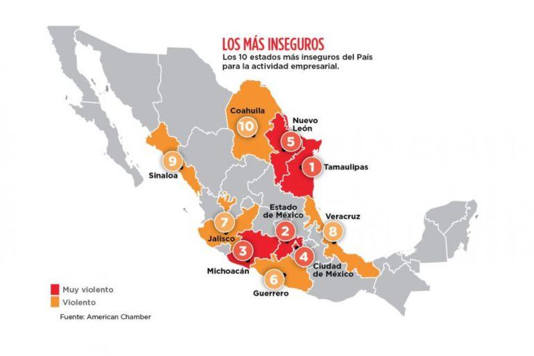 Trabajarán en inseguridad para no afectar imagen de Jalisco
