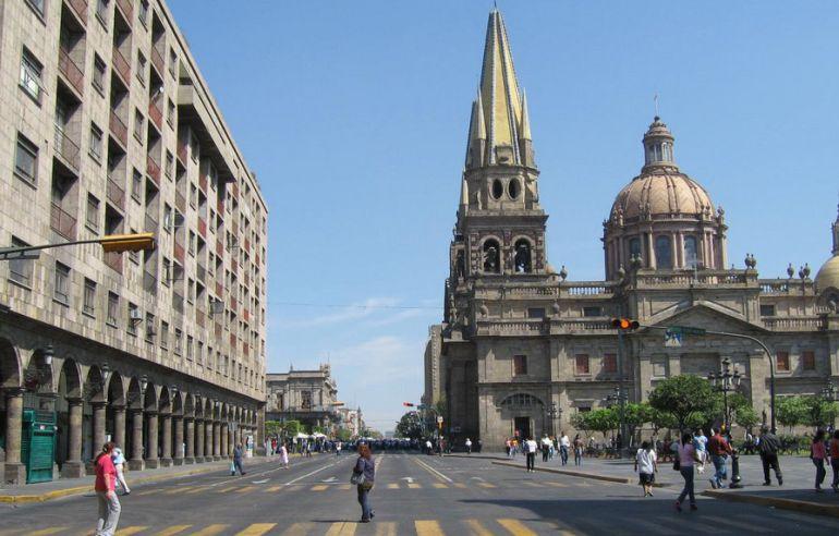 'Desaparición de italianos en Jalisco no afectará al turismo'