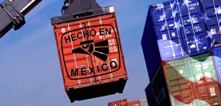 Incrementan las exportaciones en Jalisco
