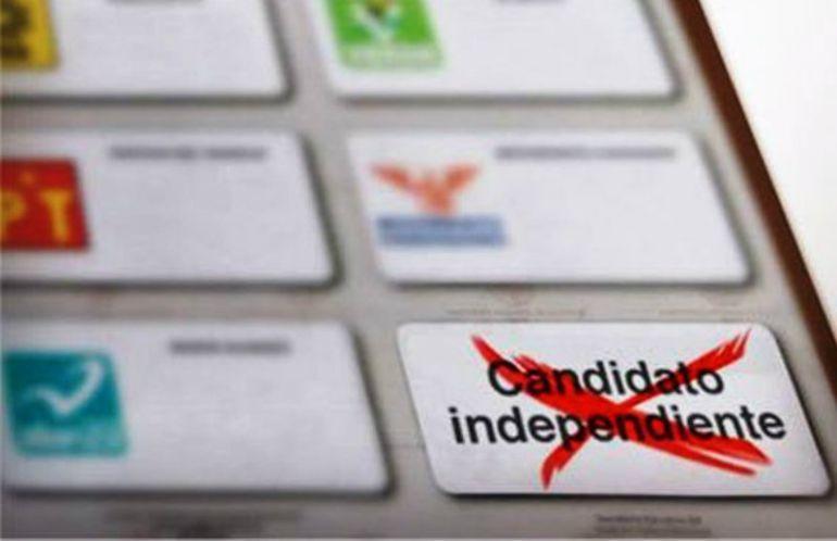 Académicos advierten de la peligrosidad de las candidaturas independientes