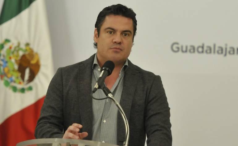 Empresa extrajera con miras a invertir en Jalisco, cuestiona la inseguridad