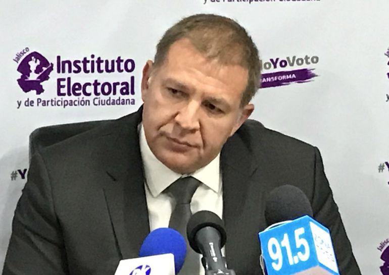 Amplían plazo para registrar aspirantes a Consejos Electorales Municipales