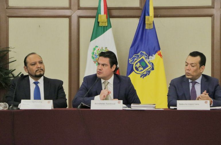CEDHJ solicita ampliación de presupuesto