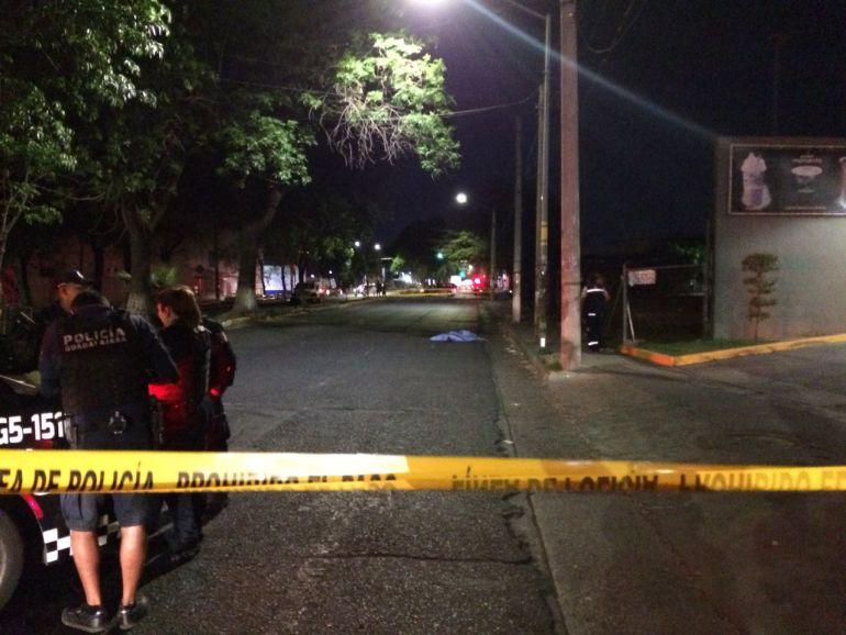 Detienen a ex policía tapatío por presunta participación en homicidio