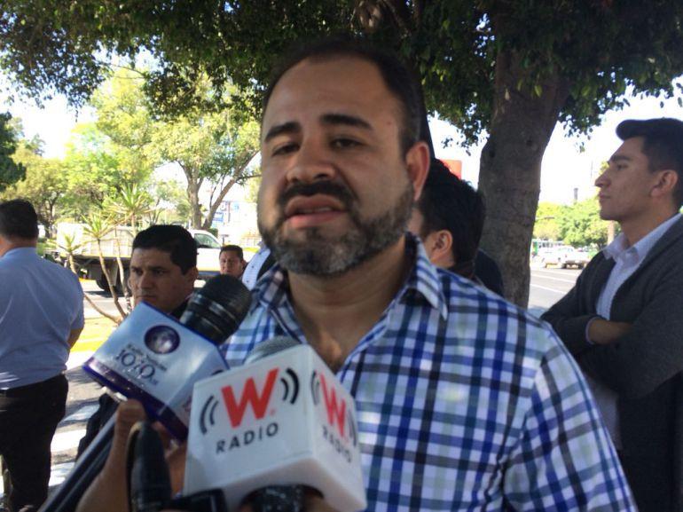 Entrevista Gustavo Flores dir. TP Semov