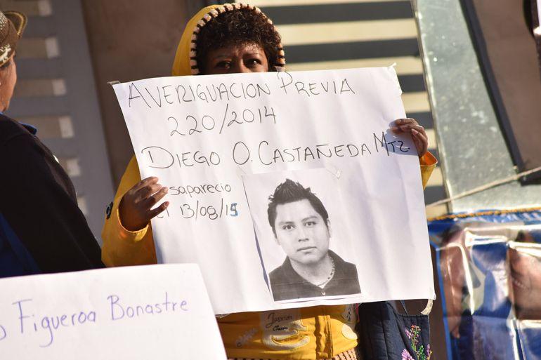 Entrevista nueva convocatoria fiscal en desaparecid@s