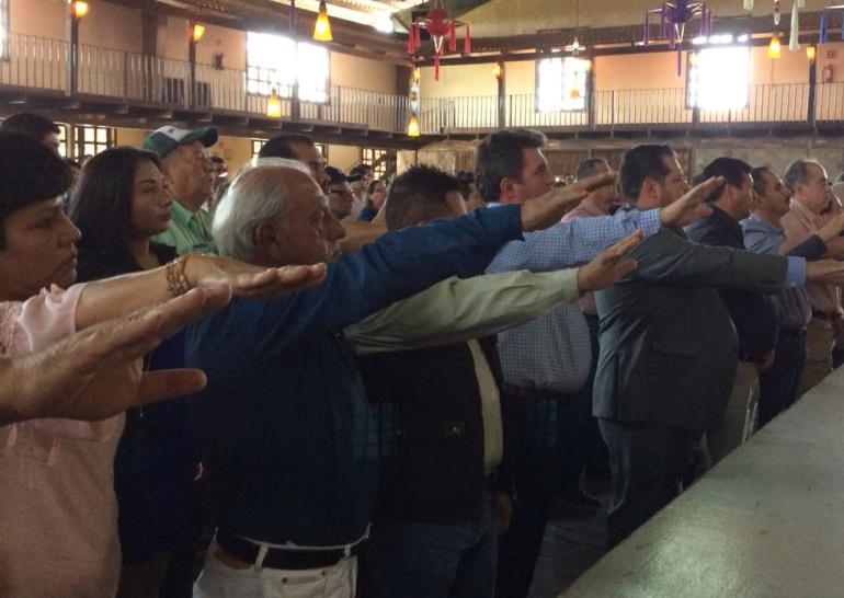 Nombran nuevo delegado de CONATRAM en Jalisco