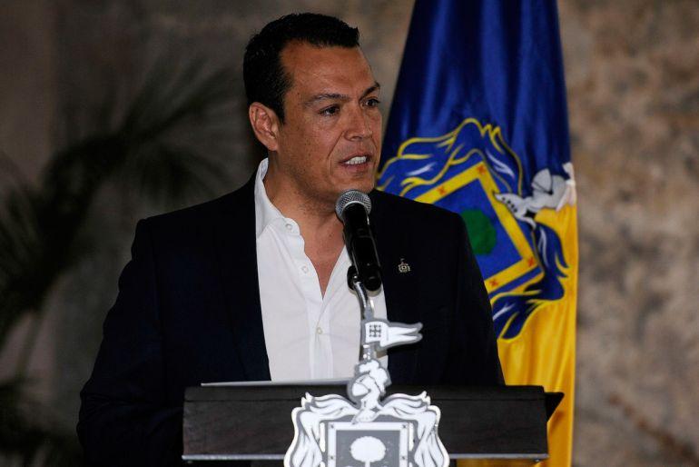 Lamenta SGG que alcalde de Zapopan no asista a reuniones de seguridad
