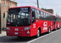 Casi lista la entrada del modelo Ruta Empresa en Puerto Vallarta: ASD
