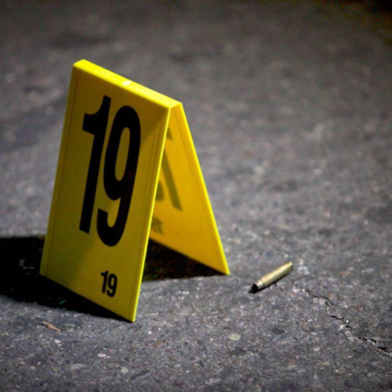 16 homicidios registrados durante el fin de semana en ZMG
