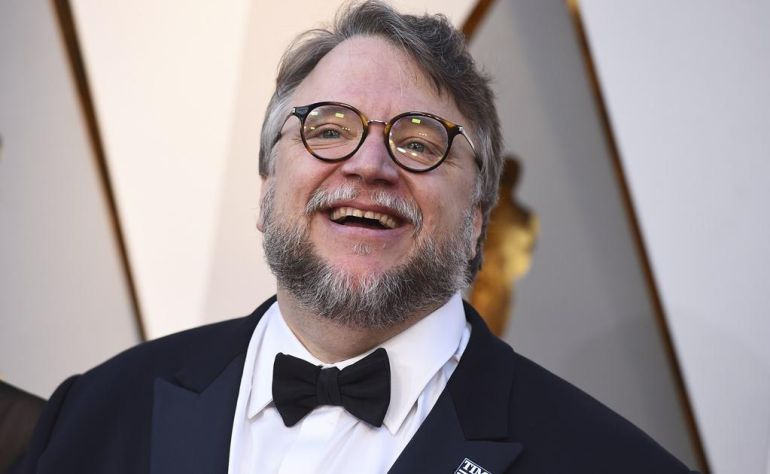 Guillermo del Toro asistirá al Festival Internacional de Cine en Guadalajara