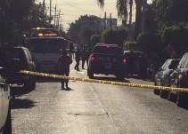 Encuentran 6 cuerpos en una camioneta en la colonia Morelos