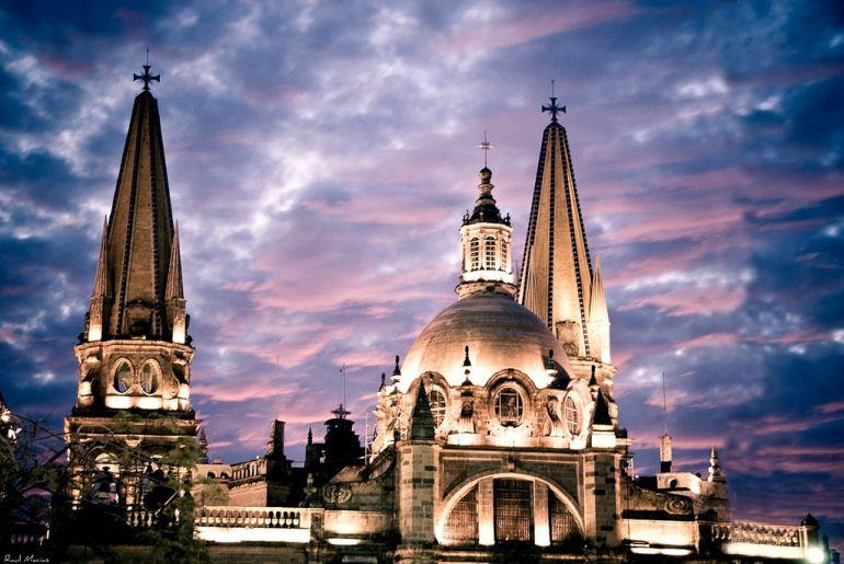 Guadalajara recibe reconocimiento como Ciudad Creativa por la UNESCO
