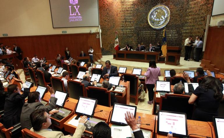 Diputados rechazan a mujer aspirante pese a tener mejor evaluación; declaran desierta la convocatoria a magistratura
