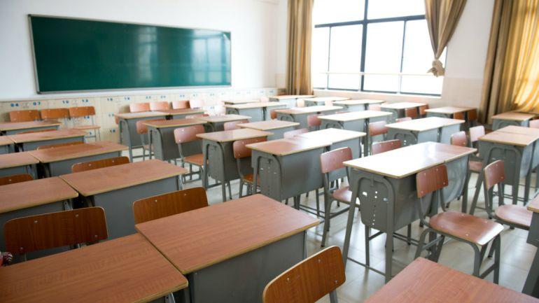 Cambian de escuela a maestra agredida por alumno en Tonalá