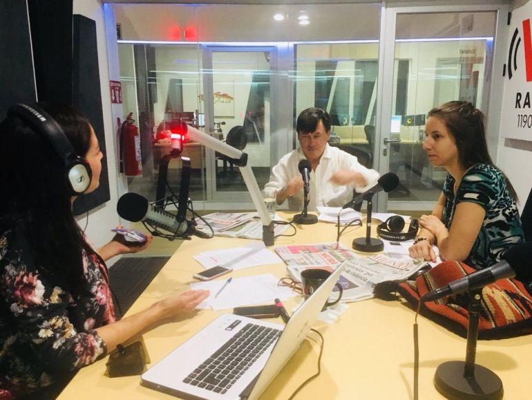 """Entrevista sobre el estudio """"Ser mujer en Gdl"""""""