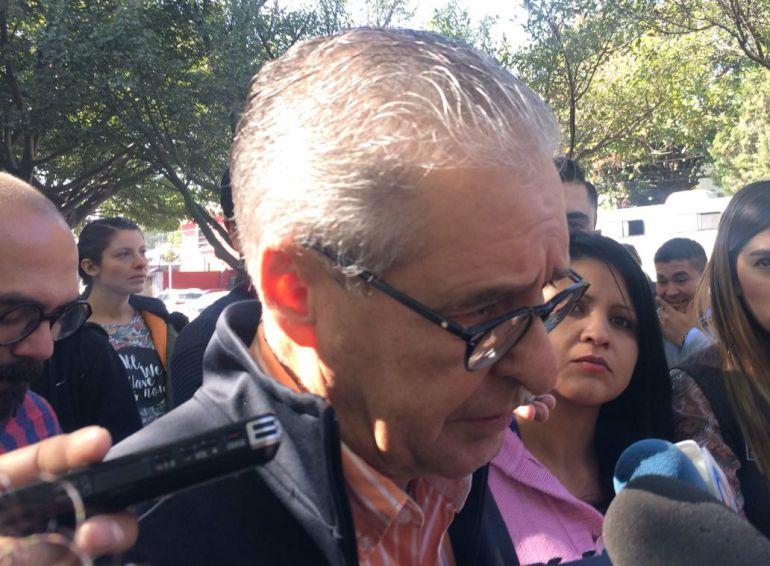 Autoridades deben garantizar seguridad a Jaliscienses: Enrique Ibarra