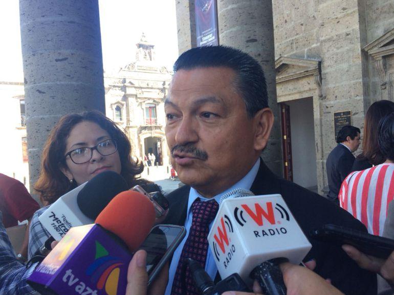 Actos con fundamentos para desarme de policía pide fiscal anticorrupción