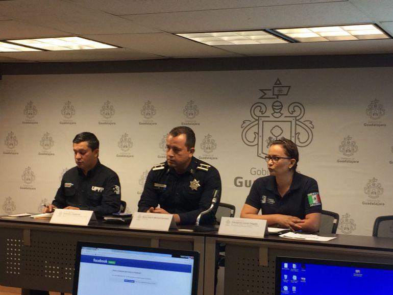Guadalajara detiene a 47 personas por violar órdenes de protección hacia mujeres