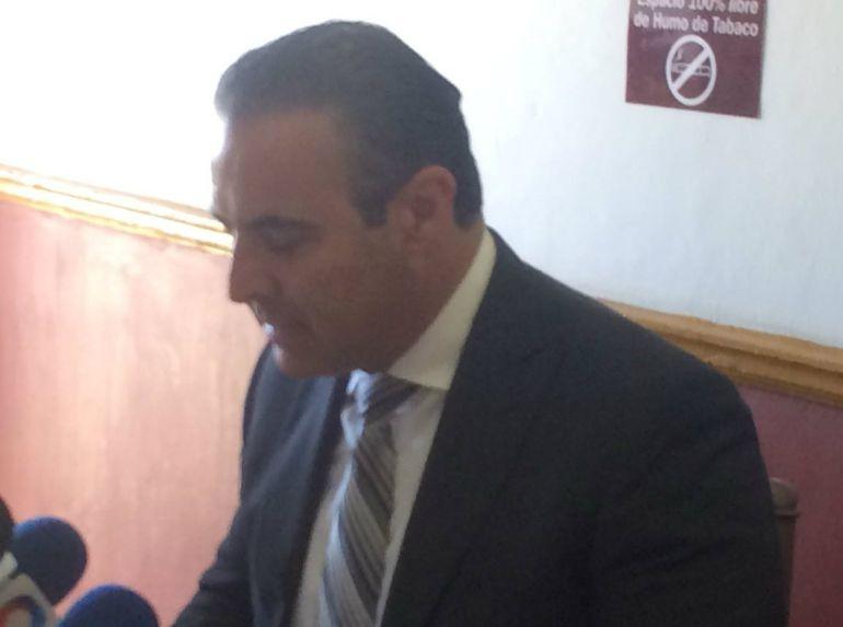 Juan Carlos Márquez abandona las filas del PAN