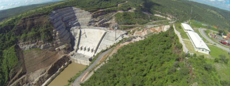 'Derrumban' la cortina de la presa El Zapotillo