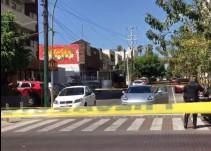 Identifican al hombre asesinado en Chapultepec