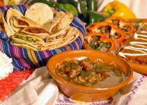 Entrevista 5to encuentro de cocina tradicional