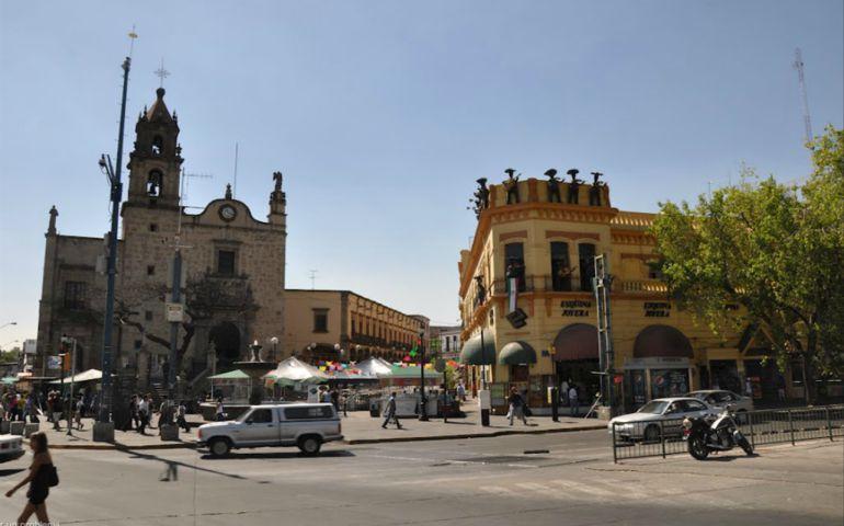 Guadalajara paga casi 14 MP para recuperar la Plaza de los Mariachis