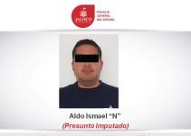 Detienen al director de la policía de Encarnación de Díaz