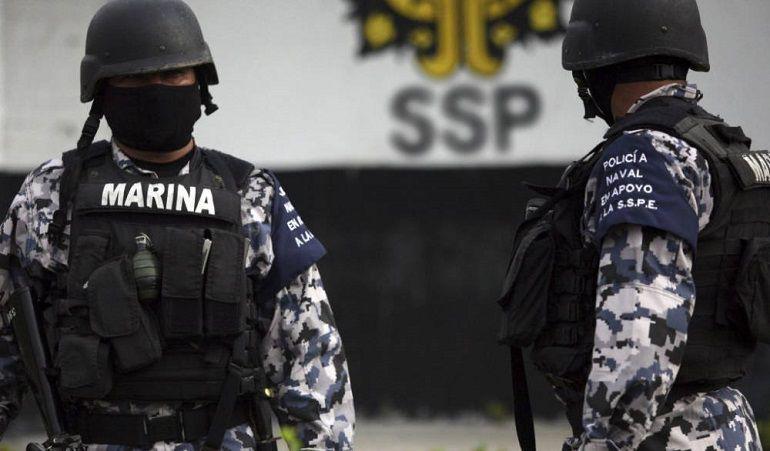 Enfrentamiento entre Marina y civiles en Zapopan; 3 muertos