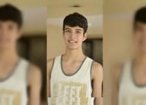 Muerte de César Ulises fue por suicidio: forenses de Jalisco