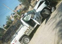 Se registra balacera entre policías y sujetos armados en Jalostotitlán