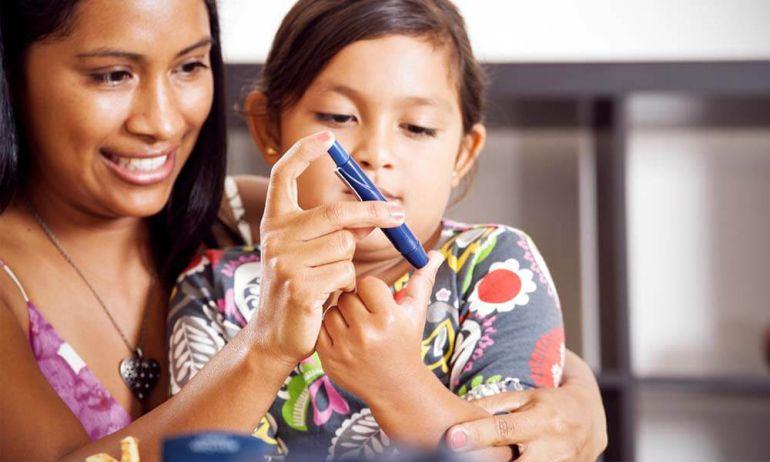 Incrementan el número de niños con diabetes en Jalisco