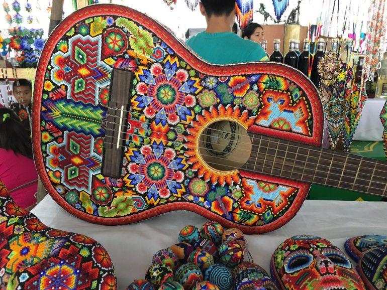 Conoce más de la Expo Artesano Corazón de Jalisco 2018