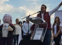 A Morena no le temblarán las piernas para sanear el Río Santiago: Lomelí