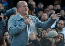 Alfaro presentará su agenda en materia de seguridad la próxima semana