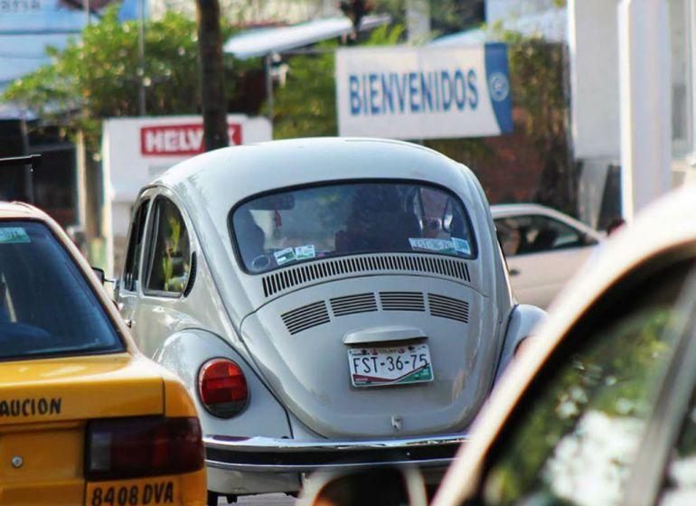 Faltan acuerdos entre estados para culminar el Padrón Nacional de Conductores