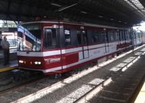 Al 73% la modernización de las estaciones de la Línea 1
